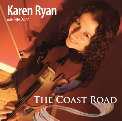Karen Ryan - The Coast Road